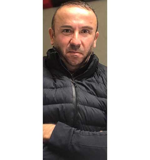 Mehmet Adil İNCE